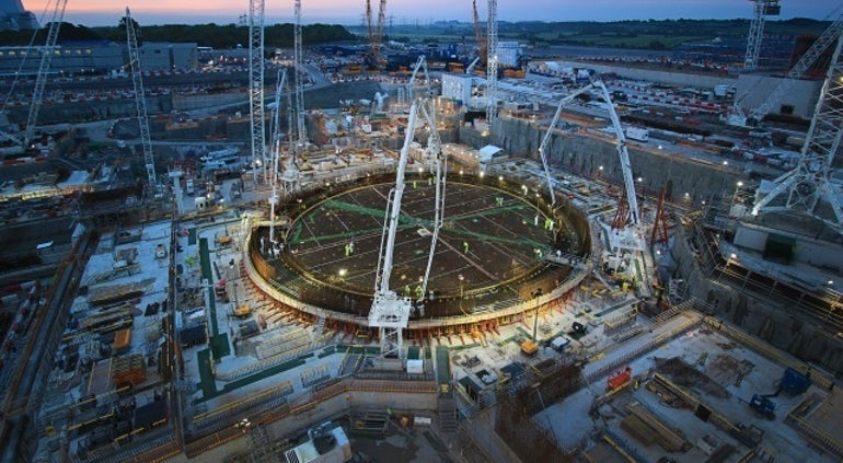 Country Needs 'Increased Focus And Innovative Strategies' On Nuclear
