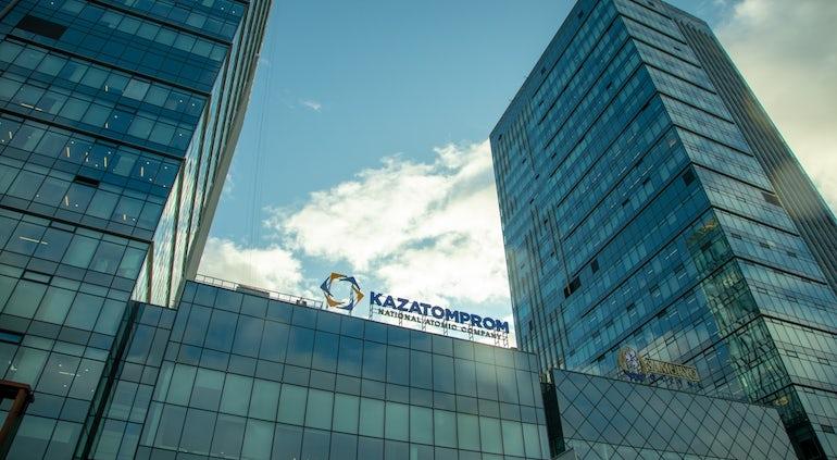 Sovereign Wealth Fund Sells Stake In Kazakh State Uranium Miner