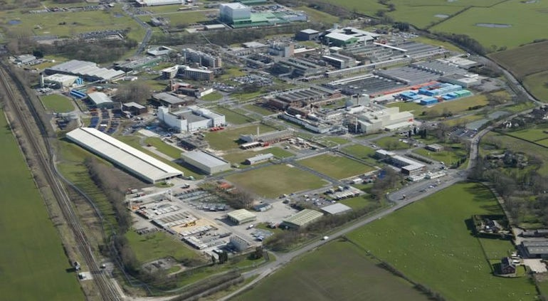 Loss Of Skills At Springfields Nuclear Fuel Plant Would Be 'Shocking'