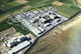 EDF Increases Final Cost Estimates By Up To £2.9Bn