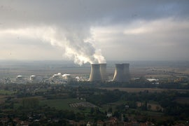 'Nuclear Generation Must Triple Globally By 2050'