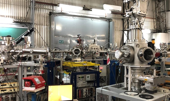 Croatia Facility Will Strengthen Research, Says IAEA