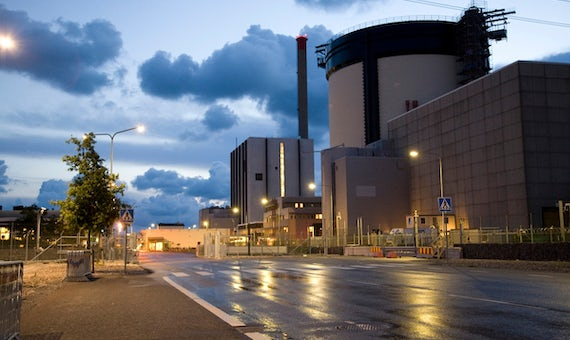 Vattenfall Warns Of Reactor Shutdowns After Government Delays Repository Decision