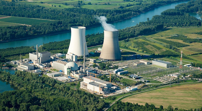 Germany Not Doing Enough To Replace Nuclear, Warns Think Tank