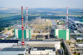 EBRD Pledges Continued Support For Kozloduy Decommissioning