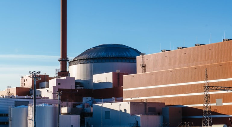 TVO And Areva-Siemens Announce Agreement On Completion Terms