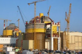 Investment In Nuclear Set To Increase In China, India And Russia