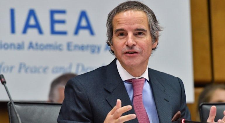 IAEA Launches 'Zodiac' Project To Establish Global Laboratory Network