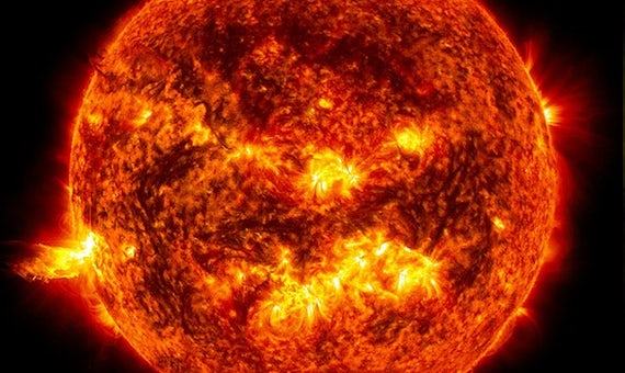 China's 'Artificial Sun' Breaks World Record After Running At 120 Million Degrees For 101 Seconds