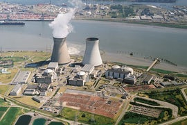 Nuclear Helps Turn Country Into Electricity Exporter, Latest Figures Show