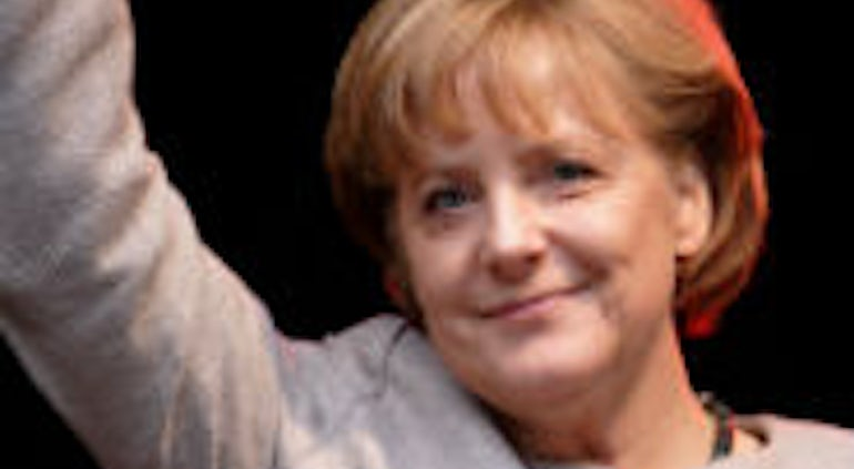 Germany's 'Grand Coalition' Remains Committed To Energy Transition