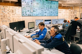 Russian Generation III+ VVER Begins Commercial Operation Ahead Of Schedule