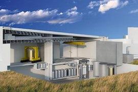 Vattenfall Joins Pilot Study To Investigate SMR Development