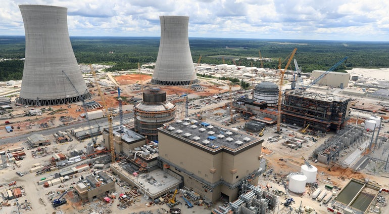 Safety-Related Issues Could Lead To Increased Oversight, Says NRC