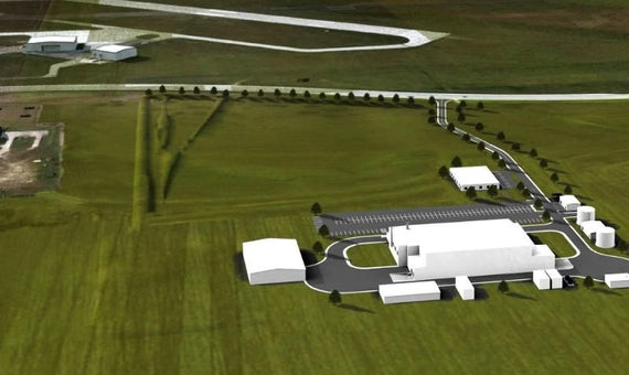 US Company Gets $80 Million Funding For Production Facility