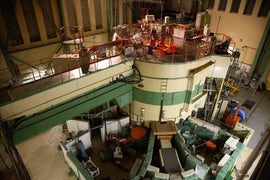 IAEA Says Safety Has Continued To Improve At Research Reactor