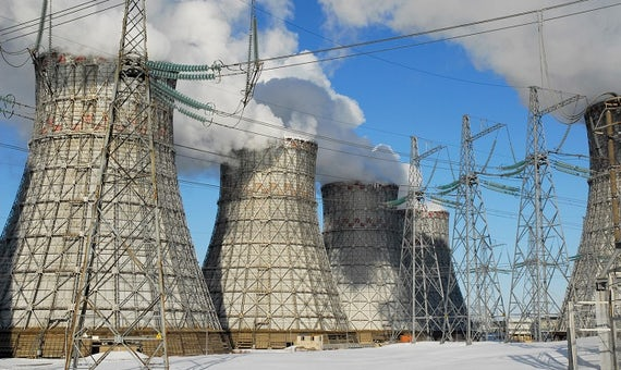 2020 Nuclear Share Increased To More Than 20%, Says Rosenergoatom