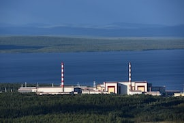 Construction Of New Kola Nuclear Station Scheduled For 2028, Says Official