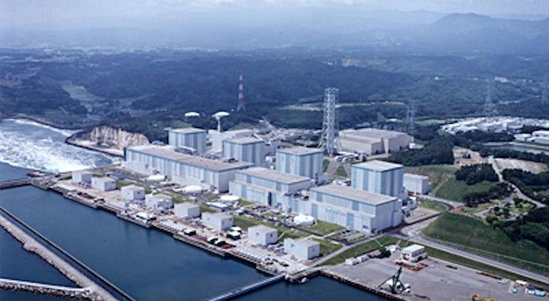 Regulator Confirms No Damage At Nuclear Power Stations