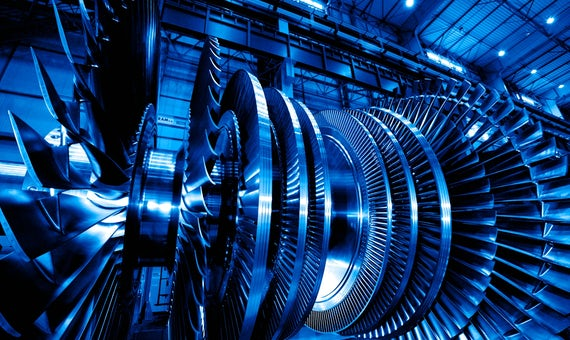 GEH Says It Is Not Submitting Reactor Bid, But Is Pursuing Steam Turbine Project