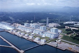 Tepco To Decommission All Four Units At Fukushima-Daini, Reports Say