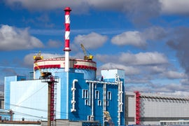 Kalinin-4 Begins Commercial Operation At 104% Of Design Output