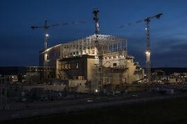 Italian State Shipyard Wins €100m Nuclear Fusion Contract