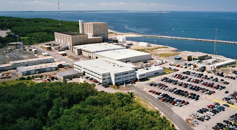 Entergy Completes Sale Of Shutdown Plant To Holtec