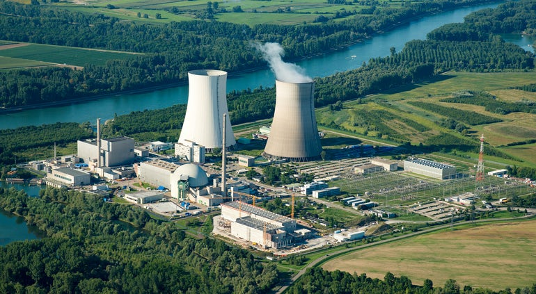 Activists Call On Germany To Reconsider Nuclear Phaseout Decision