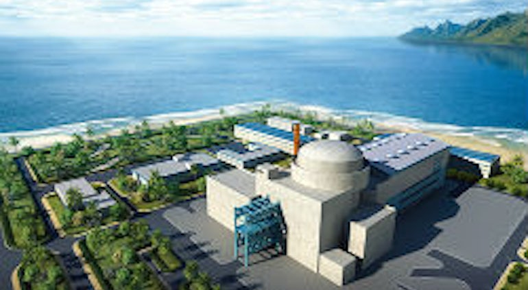 China's Generation III ACP-1000 Nuclear Reactor Passes IAEA Review
