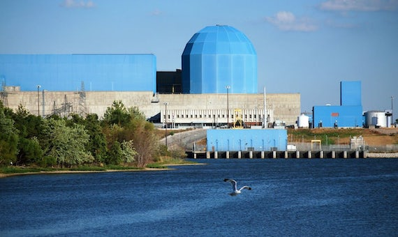 Nuclear Industry Performance At Highest Levels Ever, Says NEI