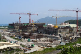 Referendum To Be Held In August On Future Of Mothballed Lungmen Nuclear Project