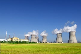 Energoatom Planning 60-Year Operation For All Nuclear Units