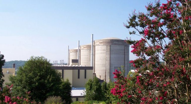 Company Announces Plans To Extend Operation Of Entire Nuclear Fleet