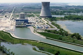 US Nuclear Utility Places Order For First Electrolyser