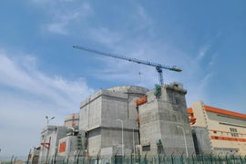 First Criticality Achieved At Hongyanhe-5 ACPR-1000 Unit