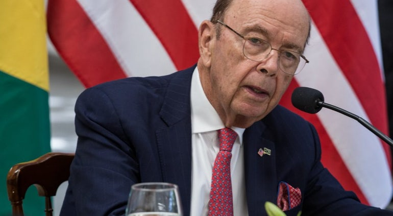 US And Japan Must Lead The Way, Says Commerce Secretary