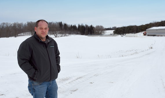 NWMO Signs Land Access Agreements In Search For Repository Site