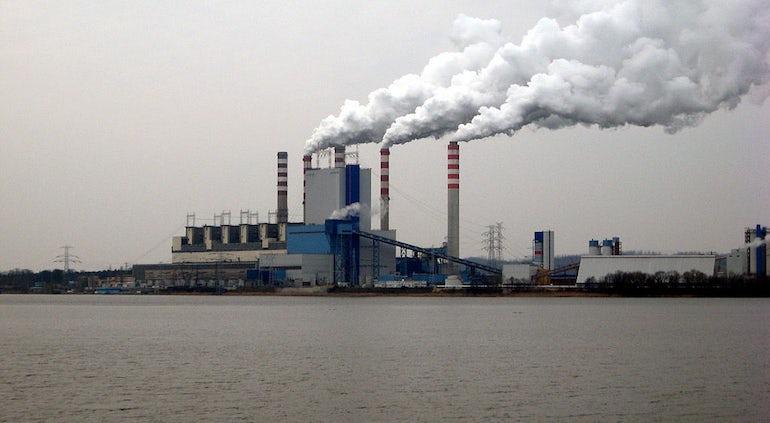 Billionaires Announce Joint Plans To Build Small Modular Reactors At Coal Plant