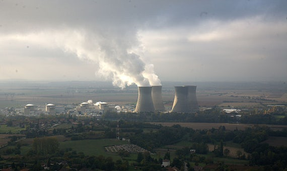 Agency Calls For 'Forthright Recognition' Of Nuclear Energy