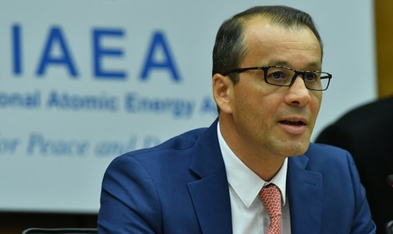 First LEU Delivery Expected Within Several Weeks, Says IAEA