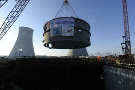Georgia Regulators Delay Approval Of Spending For US AP1000 Nuclear Project