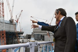 IAEA Welcomes Progress By Japan On Plans To Release Water Into Ocean