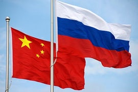 Russia And China Sign Contract For Two New Reactors