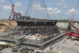 Summer Nuclear Station Class Action Suit Settled For $192.5 Million