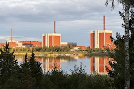 Company Signs Contracts With TVO For Olkiluoto Control Rods And Inspections