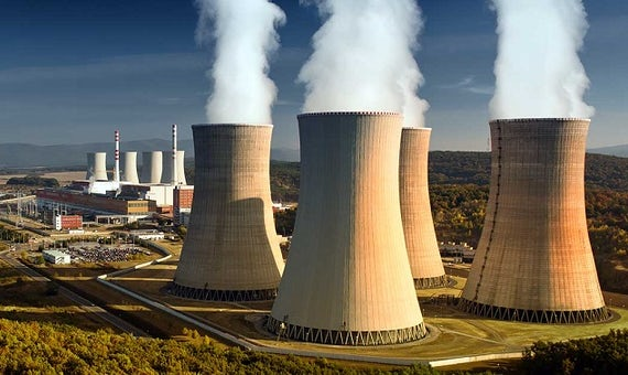 Extended Hot Testing Complete At New Slovakia Reactor