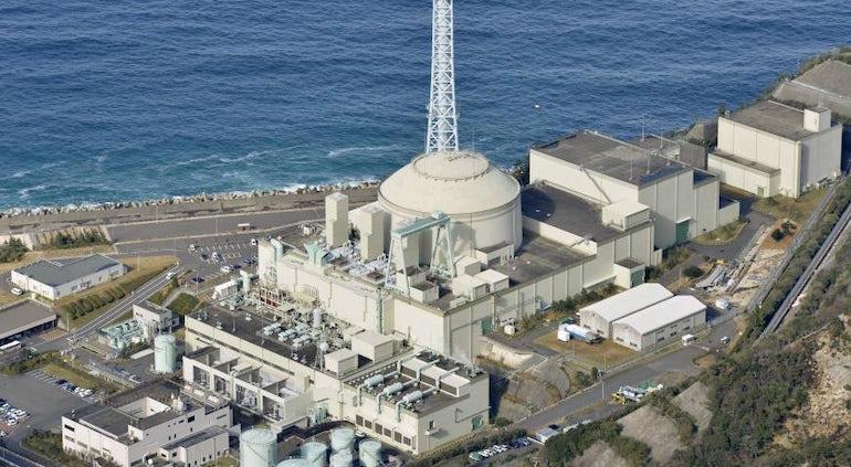 UK's Cavendish Wins Japan FBR Decommissioning Contract