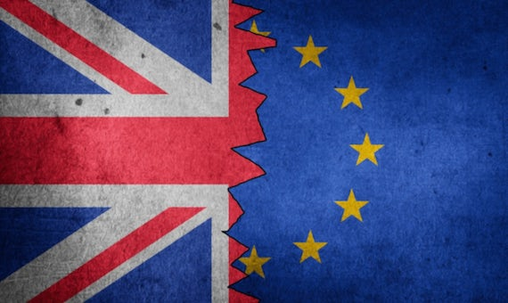 UK And EU Reach Post-Brexit Nuclear Cooperation Agreement