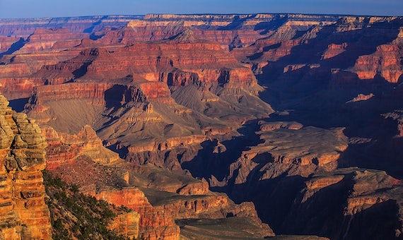 Bill Reintroduced To Ban Uranium Mining Near Grand Canyon
